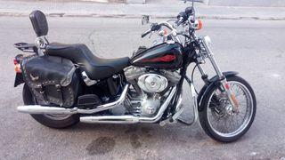 Harley Davidson Softail Standar