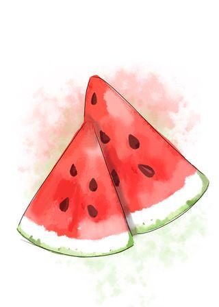 LÁMINAS DECORACIÓN fruta