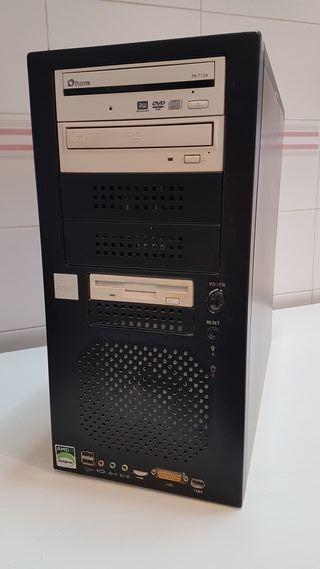 Torre AMD 2800+