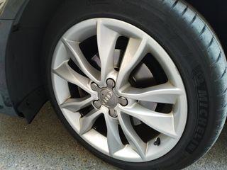 Llantas 17 con neumático Audi a3 8V