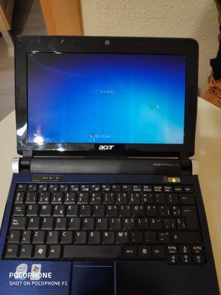 Ordenador NetBook