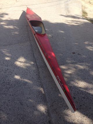 Kayak k1 americano