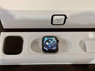 Apple Watch Series 4 Acero + LTE
