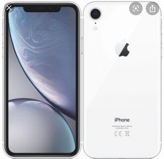 iPhone XR 64bg