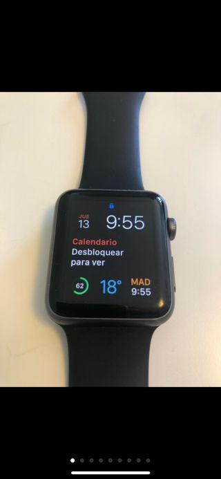 Iwatch sport serie 1 Apple watch
