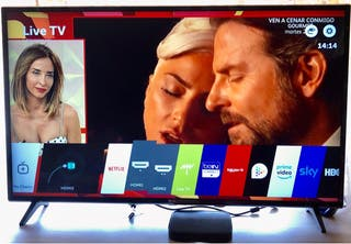 "Tv LG 43"" LCD/LED,Full HD, SMART TV, WIFI. WebOS 3"
