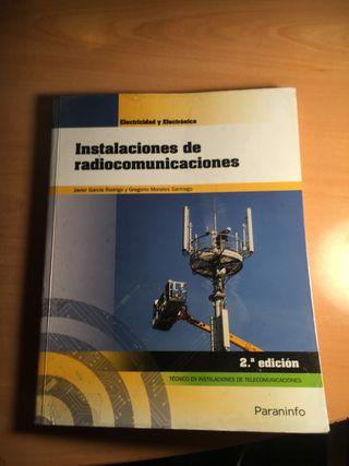 Instalaciones radiocomunicaciónes