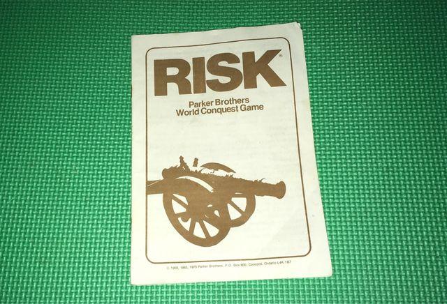 RISK 1975