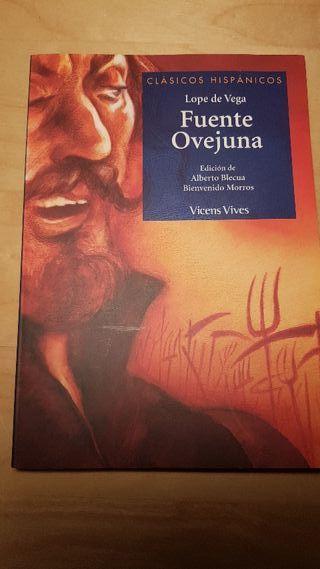 Libro fuente ovejuna