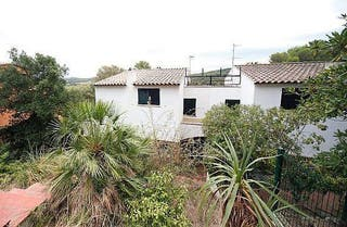 Chalet en venta en Llafranc - Tamariu en Palafrugell