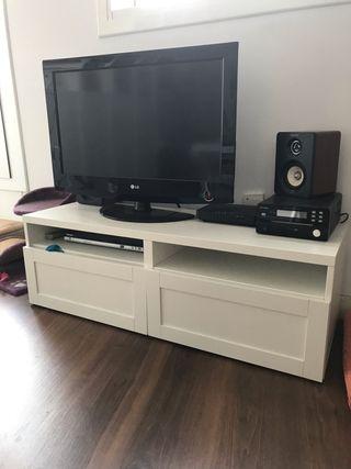 Mueble para tele Ikea
