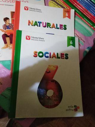 libros de texto 6 de primaria,,,