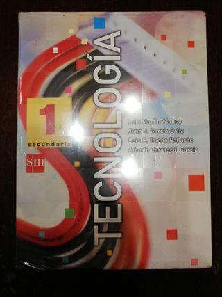 Tecnología 1 secundaria antiguo