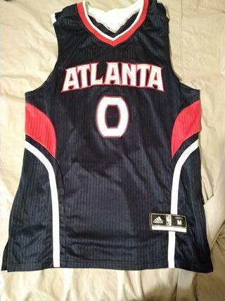 Camiseta Atlanta Hawks