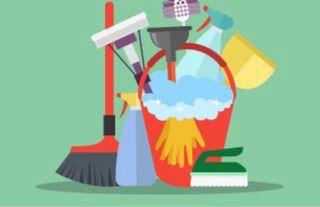 Limpieza hogar