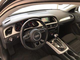 Audi A4 A4 Sline 2015