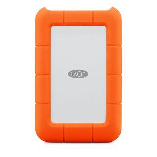DISCO DURO LACIE RUGGED TRIPLE 1TB USB 3.0 & FWIRE