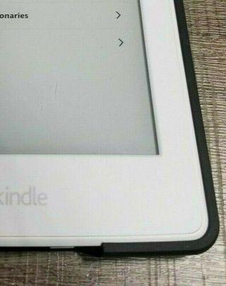 E-book Kindle Paperwhite