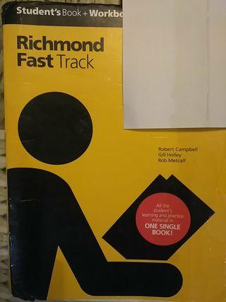 libro Richmond 1 eso ingles