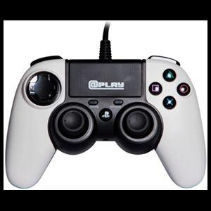 Controller con cable para PlayStation 4 At Play
