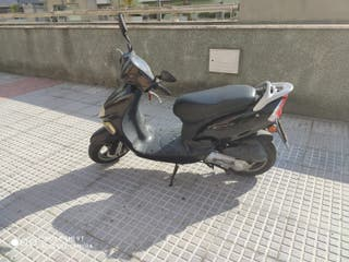 moto Kymco Vitality 50