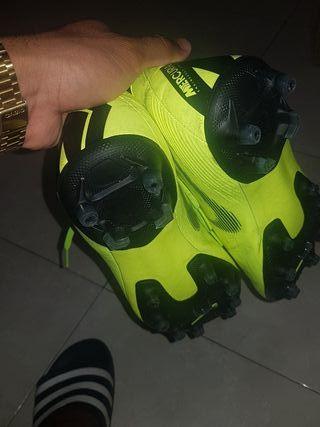 botas futbol Mercurial