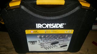caja carraca Ironside