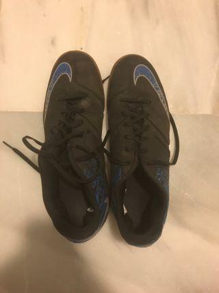 Zapatos de Fútbol Sala Nike Mercurial