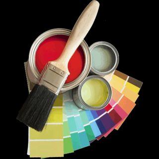 ayudante de pintura de reforma