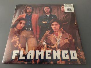 Vinilo LP Flamenco - Rock Progresivo