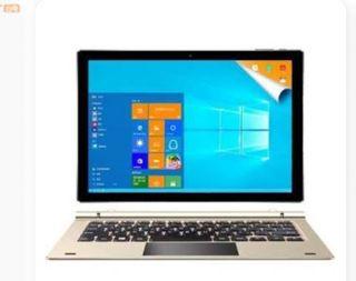 Tablet Teclast Tbook 10s con teclado