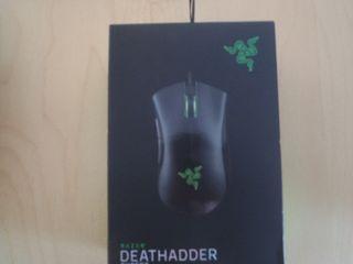 Raton Gaming Razer Deathadder