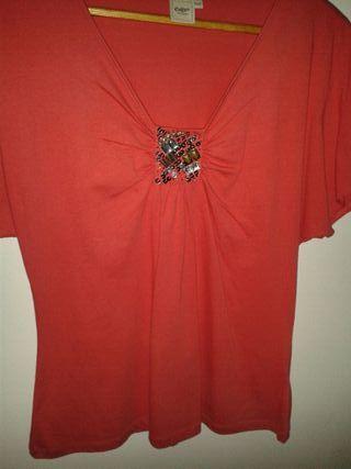 Blusa/Camiseta
