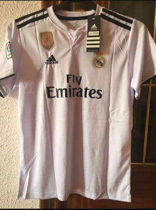 Real madrid Benzema 9 jersy, for age 9-10