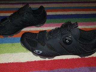 zapatillas Giro cylinder mtb