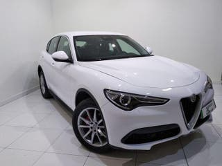 ALFA ROMEO STELVIO 2.0 TURBO 206KW FIRST EDITION AUTO 4WD 280 5P