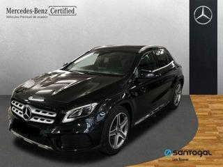 MERCEDES-BENZ Clase GLA 200 SUV