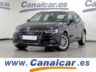 Audi a3 Sportback 1.6 TDI Attraction 105CV