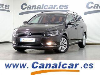 Volkswagen Passat 2.0 TDI BMT Advance DSG 140CV