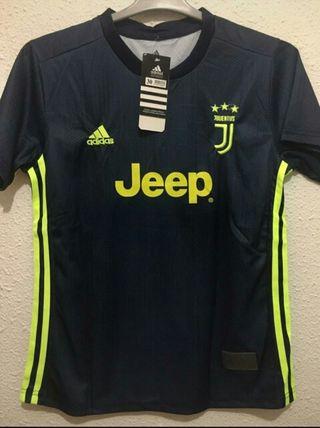 Juventus new Ronaldo 7 jersy