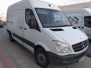 Mercedes-Benz Sprinter 2007....