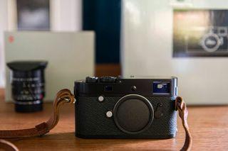 Leica M-P tipo 240