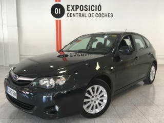 Subaru Impreza 2.0R 150cv Awd Aut. Limited -- NACIONAL -