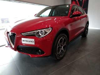 Alfa Romeo Stelvio 2.2 Diésel Executive Q4 154 kW (210 CV)