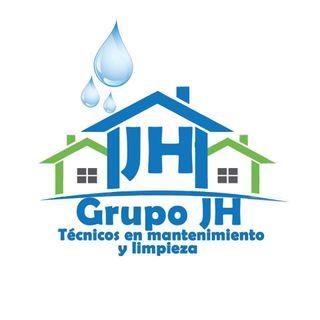GrupoJH Mantenimiento y Limpieza