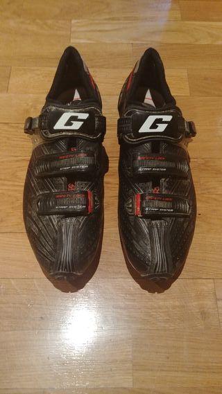 zapatillas mtb Gaerne 44-45