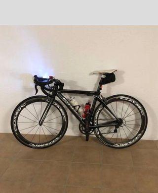 Orbea Orca bicicleta de carretera