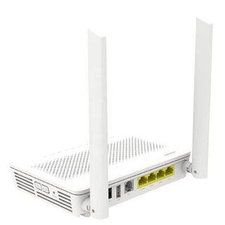 Router WIFI AC con ONT GPON para Fibra Huawei