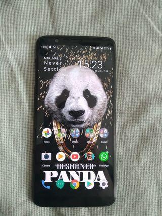 OnePlus 5t Midnight Black 6/64gb