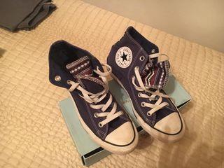 Zapatillas Converse bota